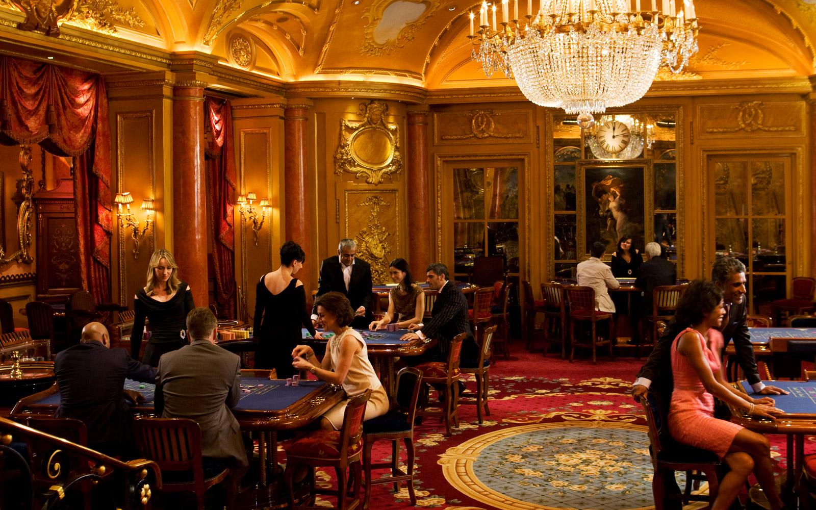 single deck blackjack vegas casino