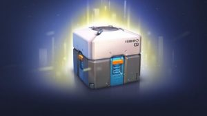 Loot Boxes in Online Games