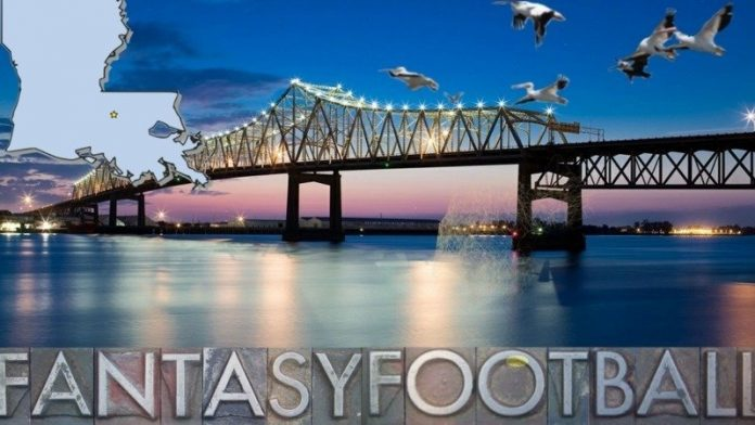 Louisiana Fantasy Sports