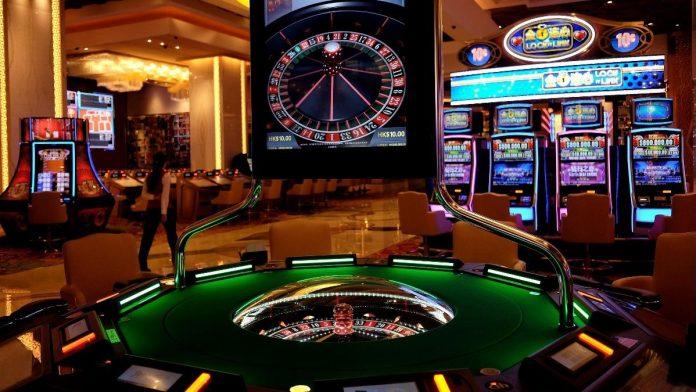 Mega Casino Vietnam