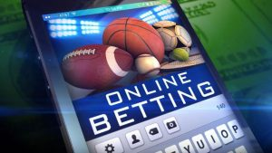 Michigan Sports-Betting Bill