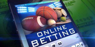 Michigan Sports-Betting Bill