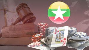 Myanmar gambling