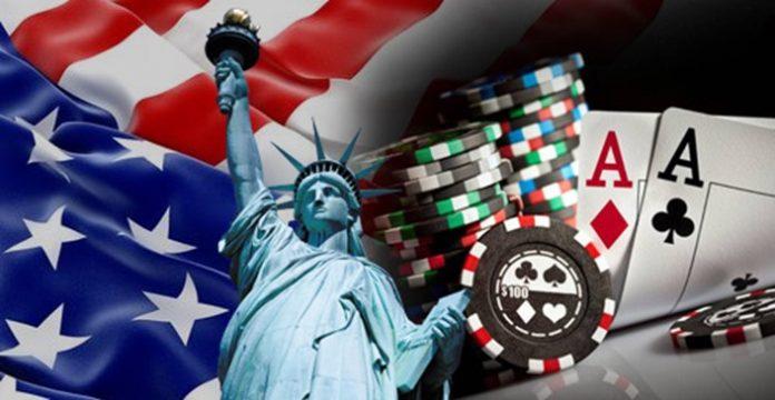 Online Poker in New York