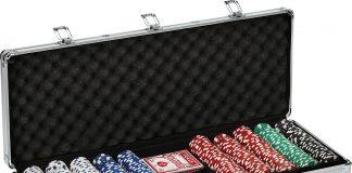 Poker Chip Sets