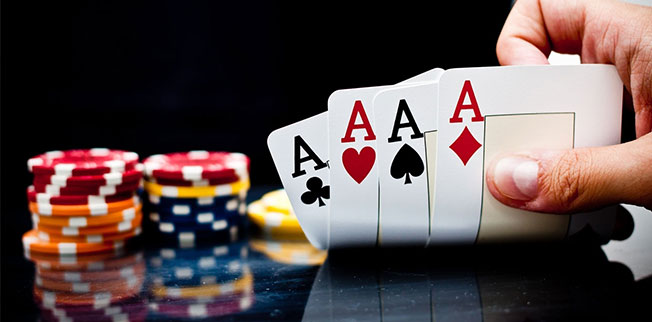 A Guide for Poker Hands - USA Online Casino