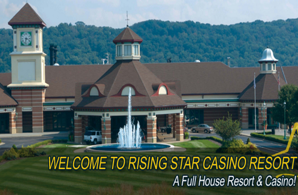 Rising Star Casino