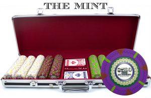 The Mint Chip Set
