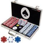 Trademark Poker Dice Style Set