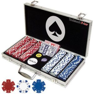 Trademark Poker Dice Style Set