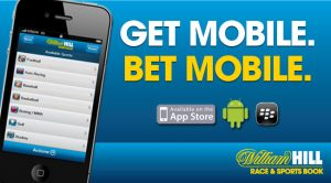 William Hill Casino App
