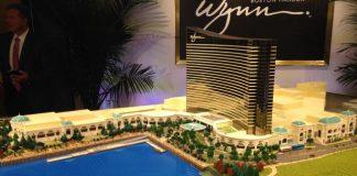Wynn Casino in Everett