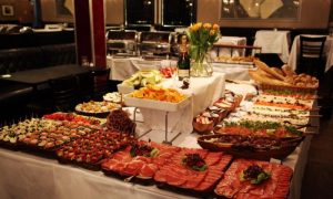 casino buffet