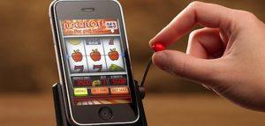 casino mobile apps