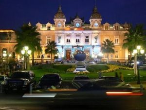Gambling Monaco