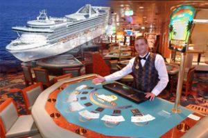 gambling cruise