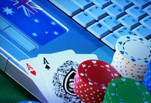 gambling in Australia