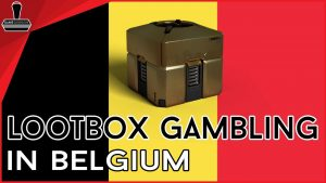 loot boxes illegal in Belgium