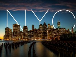 New York city michelin guide