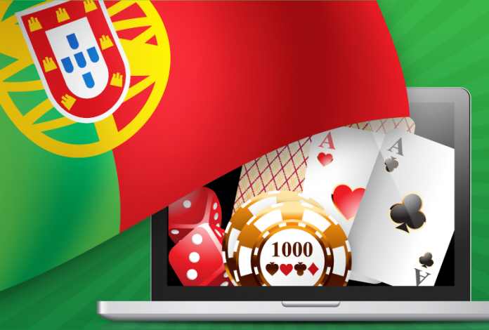online casino in portugal