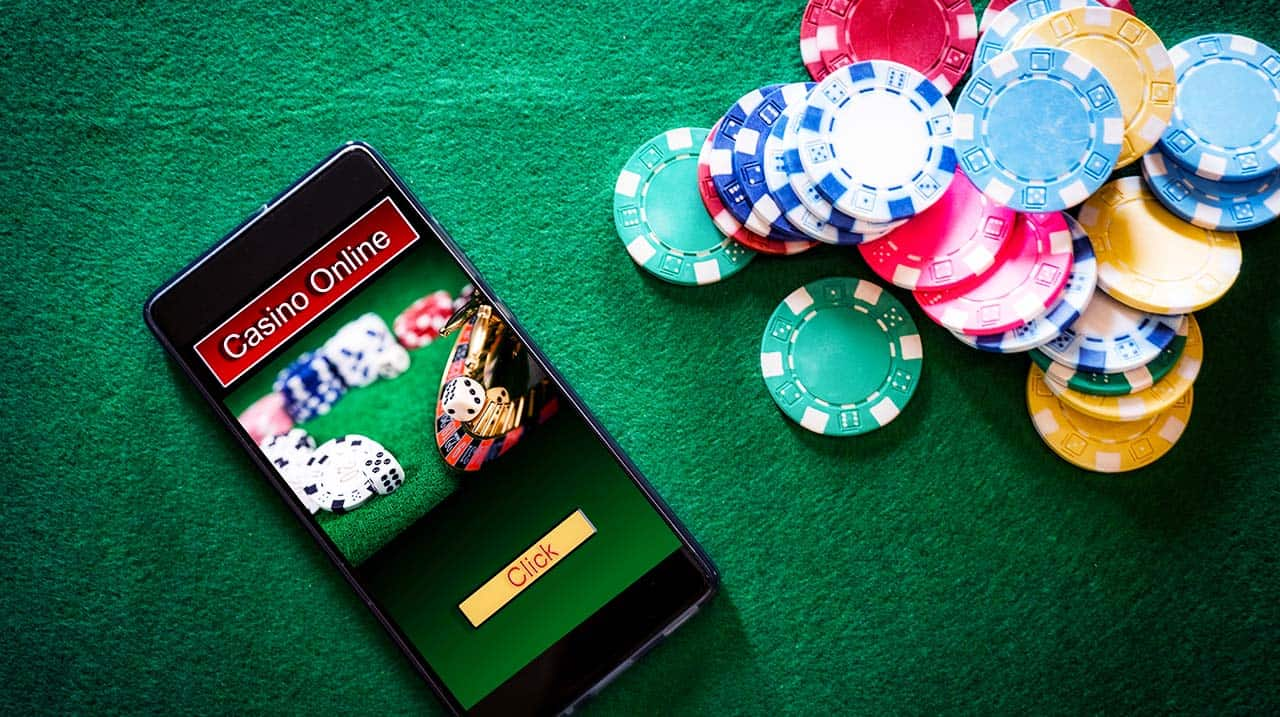 Casino Betting Online