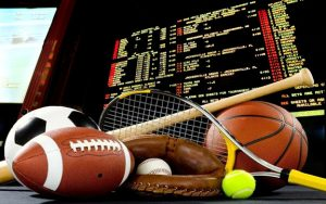 Sports-Betting Bill