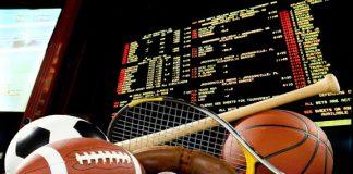 Sports-Betting Bill
