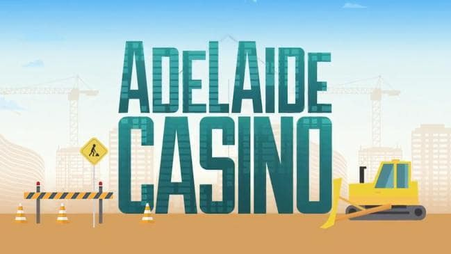 Adelaide Casino expansion
