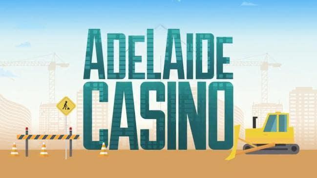 Adelaide Casino expansion