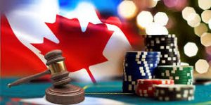 Canada online gaming