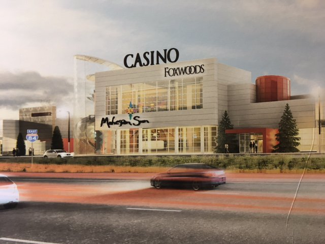 East Windsor Casino