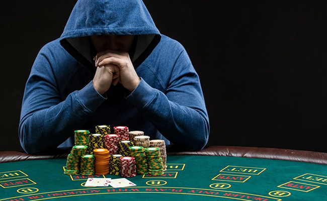 What s to know about gambling addiction