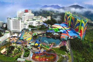 Genting Integrated Resort