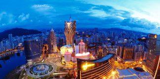 Macau casino