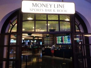 Moneyline Sports Bar