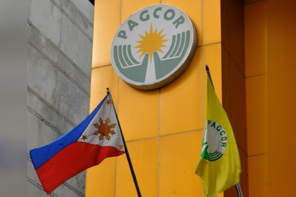PAGCOR Officials Fired