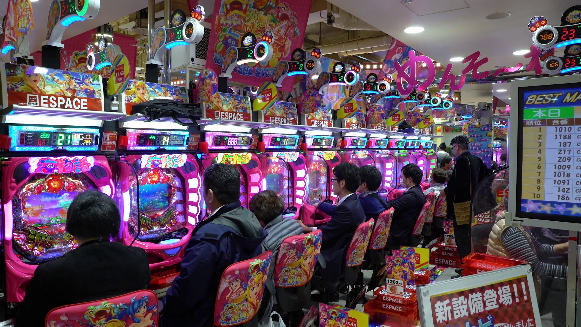 America s online casino industry
