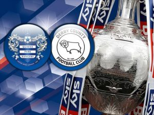 QPR and Derby County
