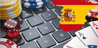 Spain's gambling revenue