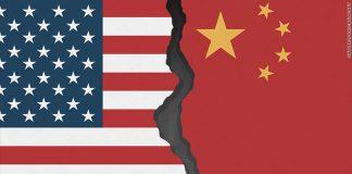 U.S.- China trade war
