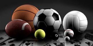 UK sports betting