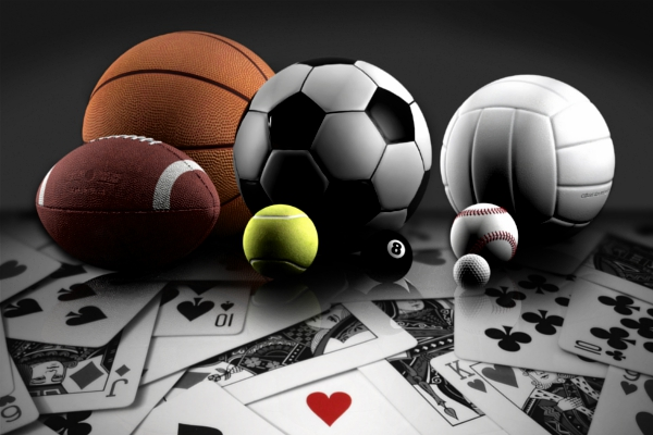 Gambling and sports zynga poker shootout rules