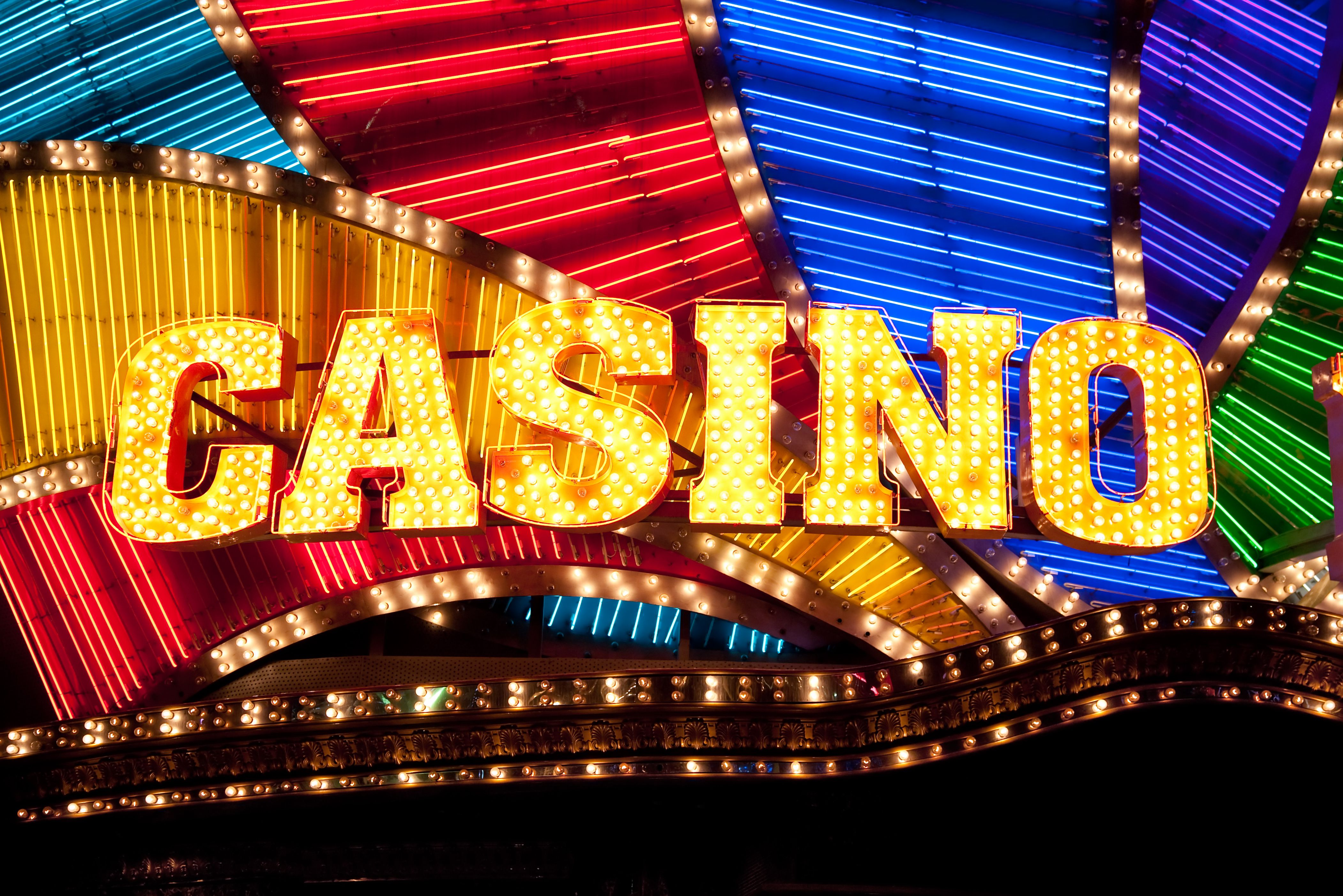 Usa Casinos On Line