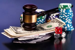 gambling regulations