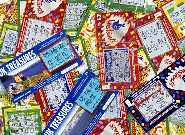 Scratch Card Casino
