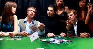 poker players