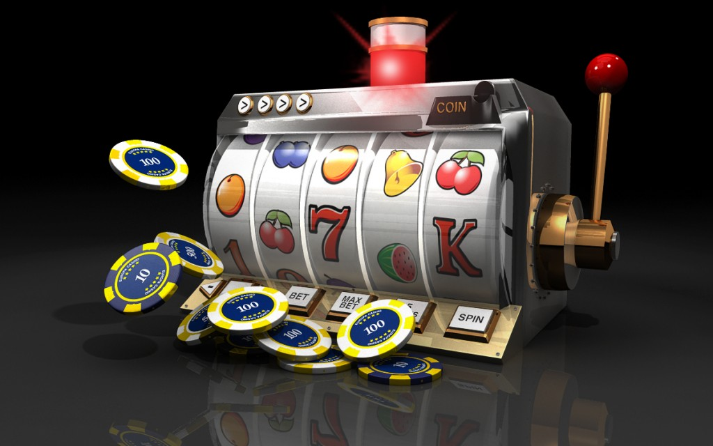 Choosing How Many Lines to Play in Slots - USA Online Casino