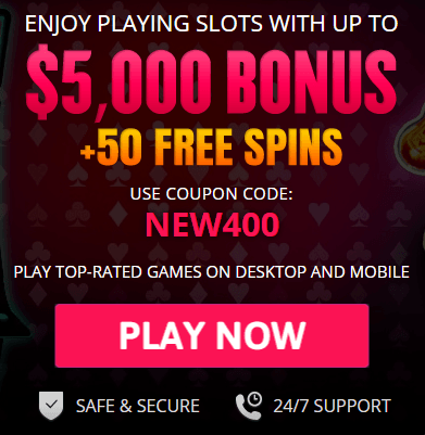 Play Free Online Casino Games - USA Online Casino