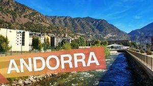 tourism Andorra