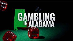 Alabama gambling